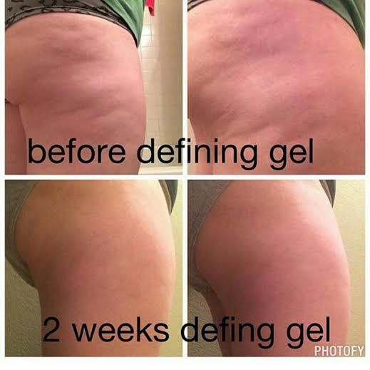 Awesome results!!!! It works defining gel I love this awesome product Get a tube for $45 as a loyal customer Call or text 520-840-8770 http://bodycontouringwrapsonline.com/uncategorized/it-works-defining-gel