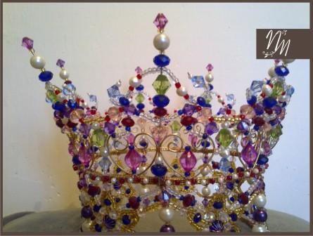 ...И принцессой возле трона, Не снимай своей короны!!! | КРАСИВЫЙ ДЕКОР своими руками