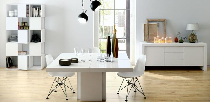 Serving tranquility - Lookbooks - Inspiration - TemaHome