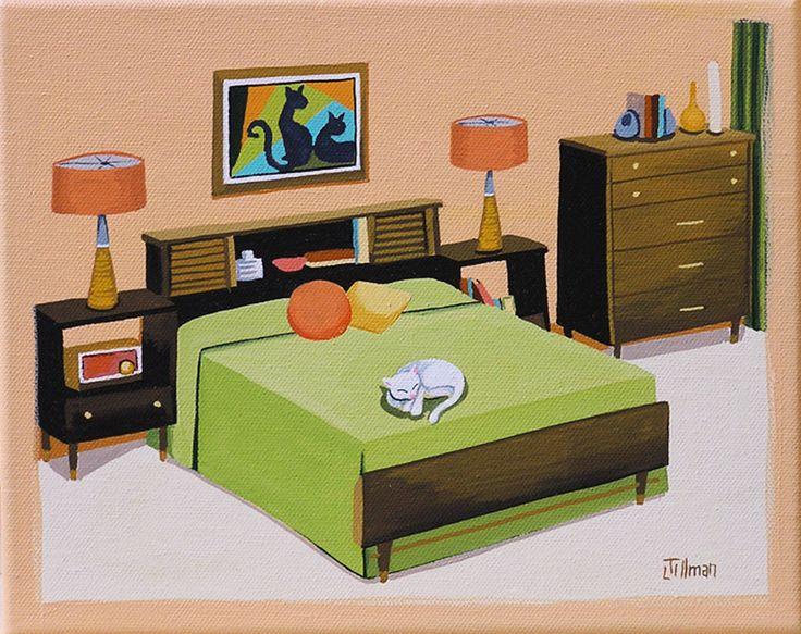 1000 images about mid century nostalgia retro vintage on pinterest best friends. Black Bedroom Furniture Sets. Home Design Ideas