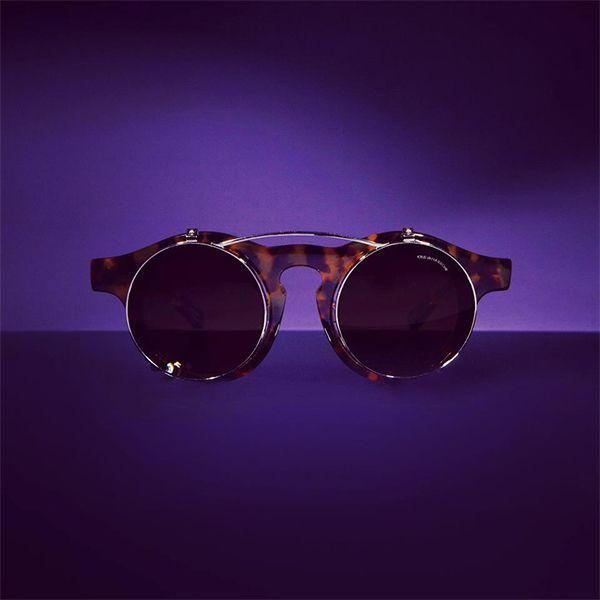 New Kris Van Assche x Linda Farrow Eyewear That You Can't Afford | Think CONTRA