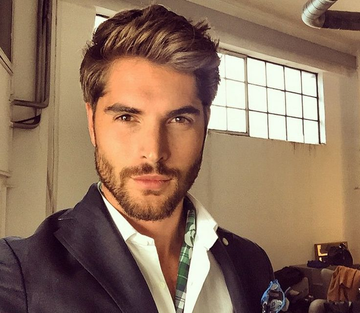 Man Candy Monday: Nick Bateman is Basically a Real Disney Prince - Feather Magazine