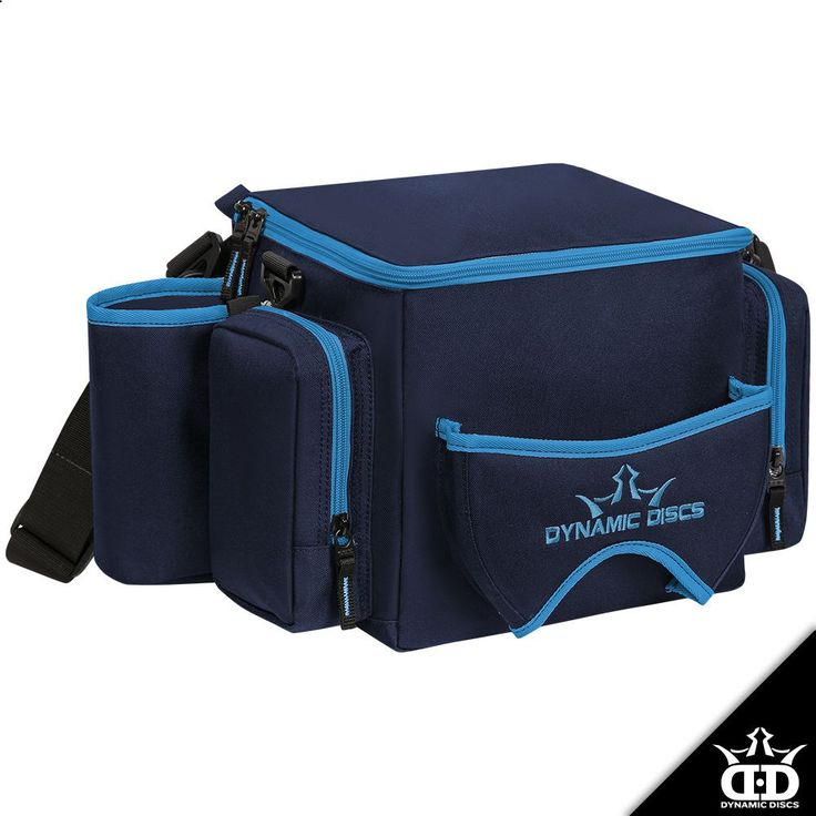Golf Bags - Disc Golf 20851: Dynamic Discs Soldier Cooler Disc Golf Bag - Bora -> BUY IT NOW ONLY: $64.99 on eBay!