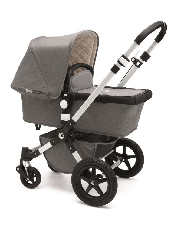 New Bugaboo Special Edition Cameleon 3