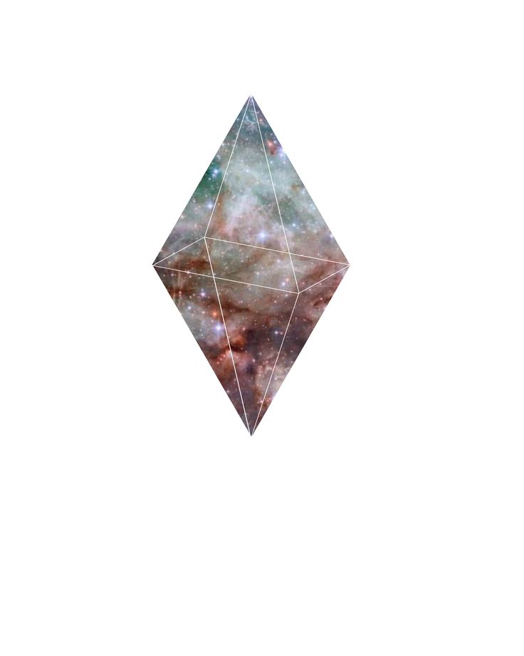 Prisme Geometric Graphic Art Design