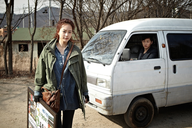 HAN Ye-seul and SONG Joong-ki  In PENNY PINCHERS (Penny Pinching Romance, 티끌모아 로맨스)  Available on R1 DVD – May 21, 2013    Penny Pinchers © 2011 CJ E Corporation. All Rights Reserved.