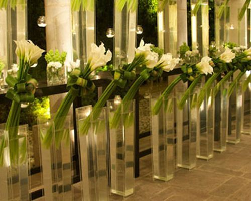 25 best ideas about arreglos para boda on pinterest for Arreglos florales para boda en jardin