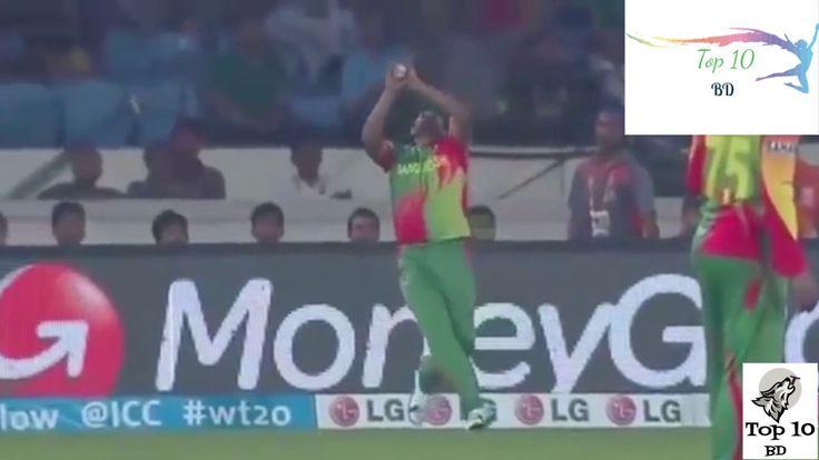 Top 10 Best caches surprise caches in Bangladesh cricket history Top 10 Best Catches in Bangladesh Cricket History | By Top 10 BD