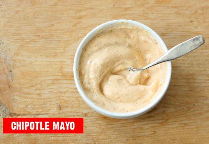 Chipotle Mayonnaise recipe by SeasonWithSpice.com