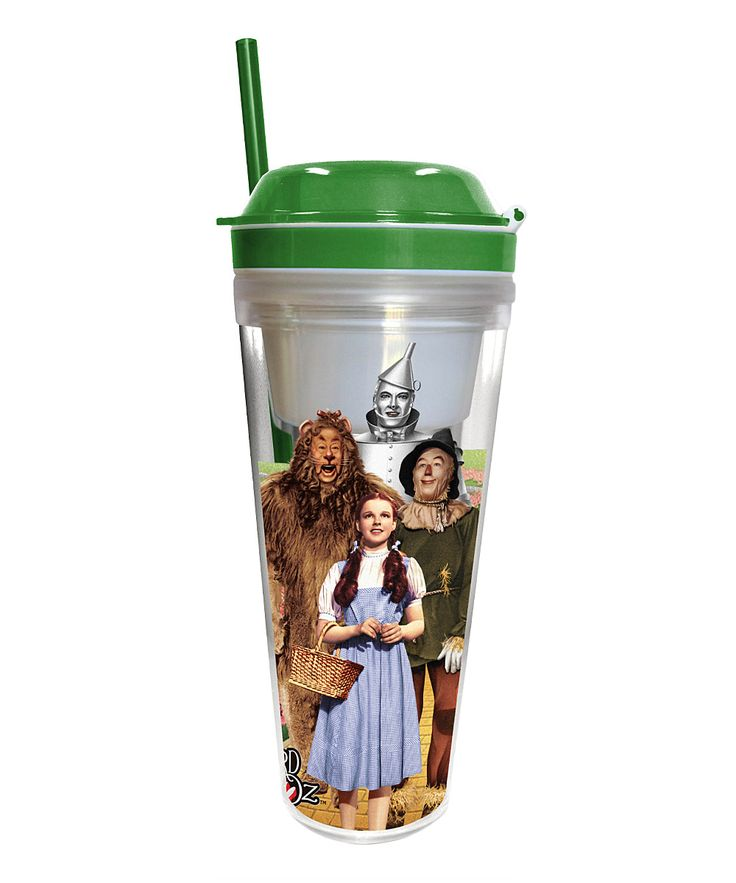 The Wizard of Oz Combo Snack & Drink Cup