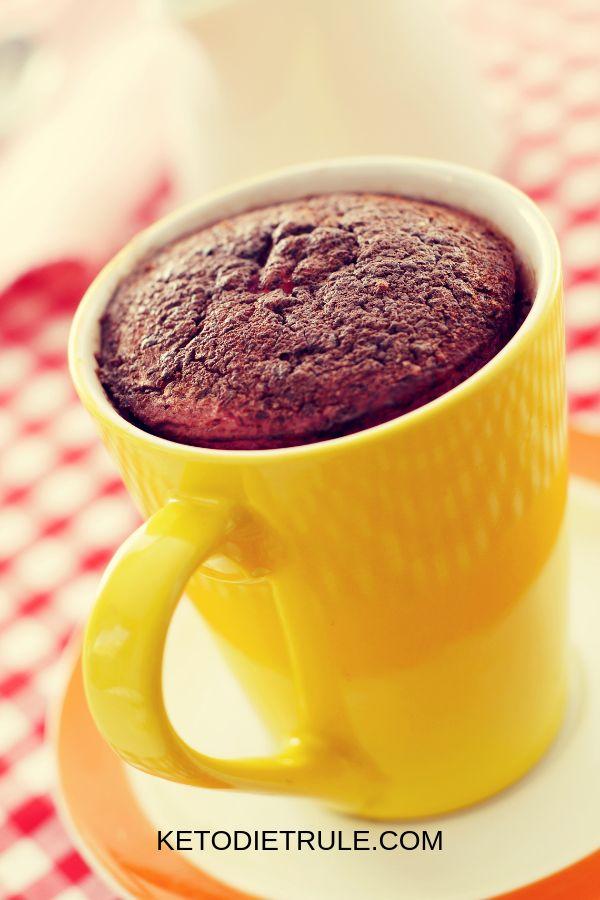 5 Tasty, 3-Ingredient Keto Desserts to Satisfy Your Sweet ...
