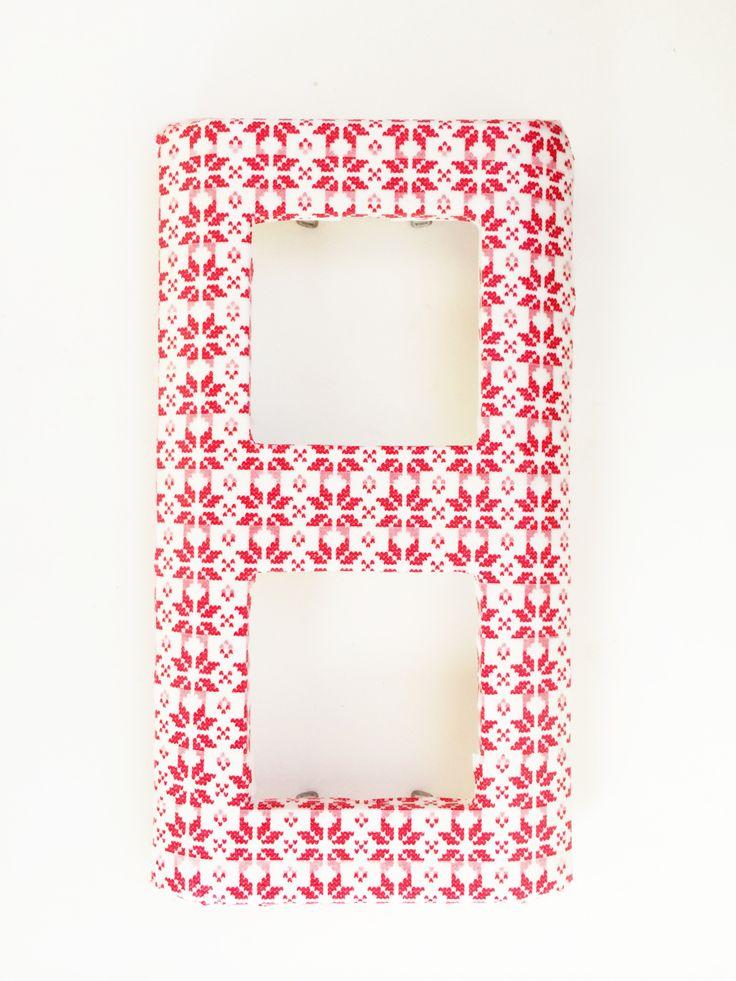 16 best enchufes e interruptores decorados images on - Decoracion con washi tape ...