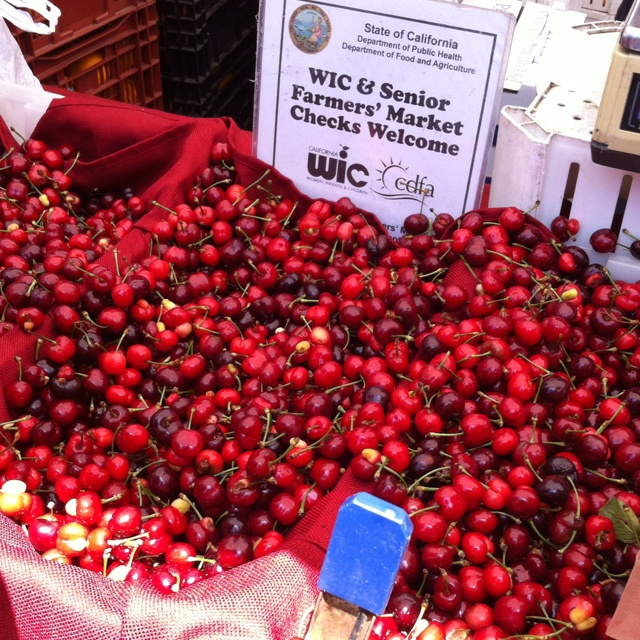 Cherries !