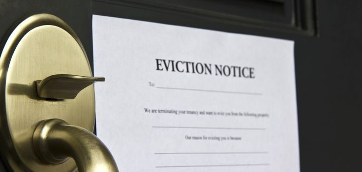 Missouri has an expedited process to evict nonpaying
