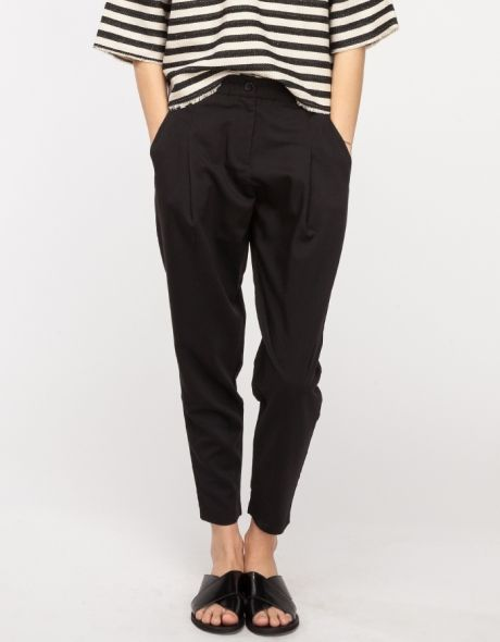 Atlas Pants  Tailored trousers like this please!