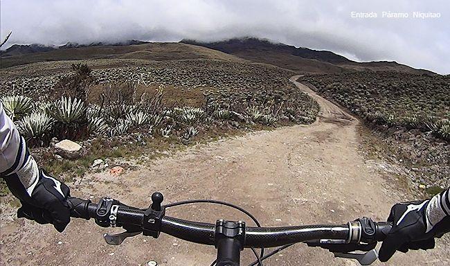 Explorando el páramo de Niquitao | Eco Hatillo Mtb