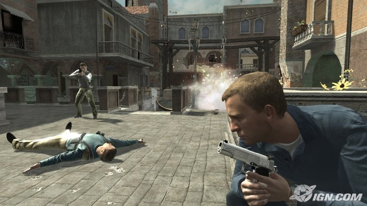 007 Quantum of Solace: Ps3 Games, Games Rooms, Videos Games, 007 Quantum, Games Review, Solac Ps3