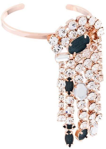 Maison Margiela corsage style bracelet