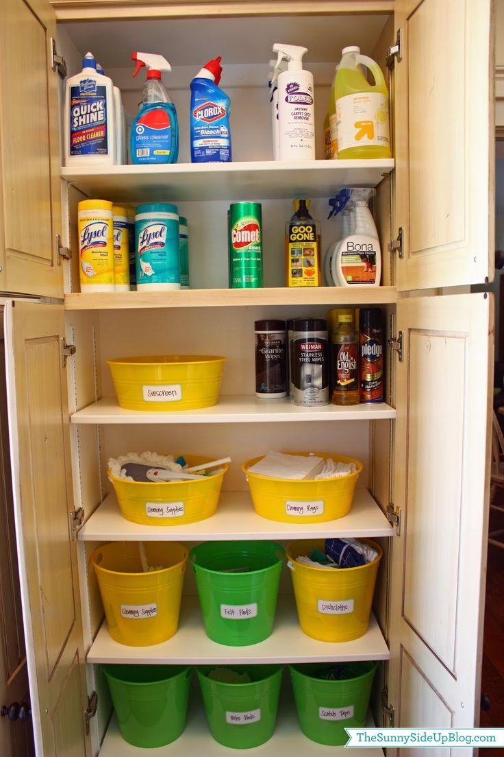 Unique How to organize Basement