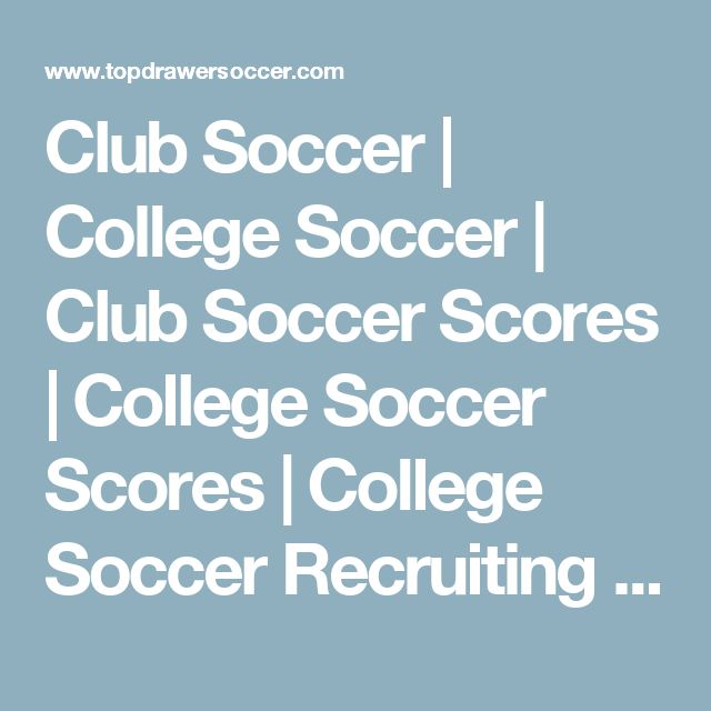 Best 25+ College soccer ideas on Pinterest Soccer workouts - soccer resume for college