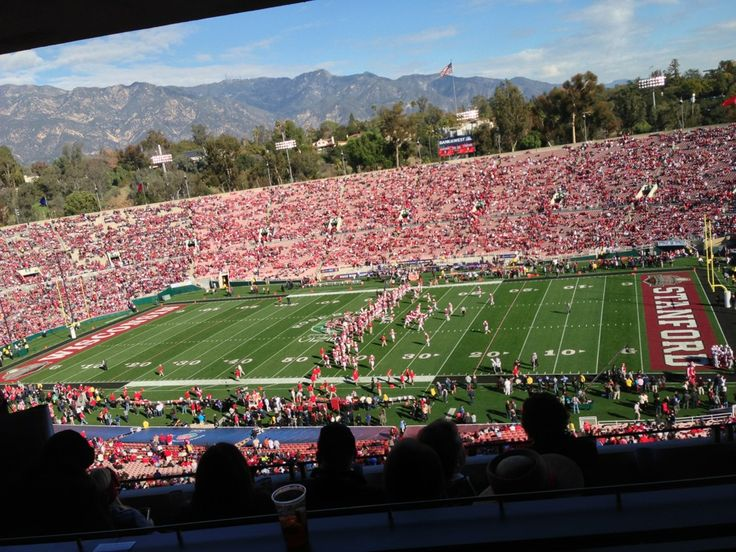 The stadium is recognized as a United States National Historic Landmark and a California Historic Civil Engineering landmark. At a modern capacity of 92,542, the Rose Bowl is the 18th-largest stadium in the world. http://skicks.com/blogs/recent-articles