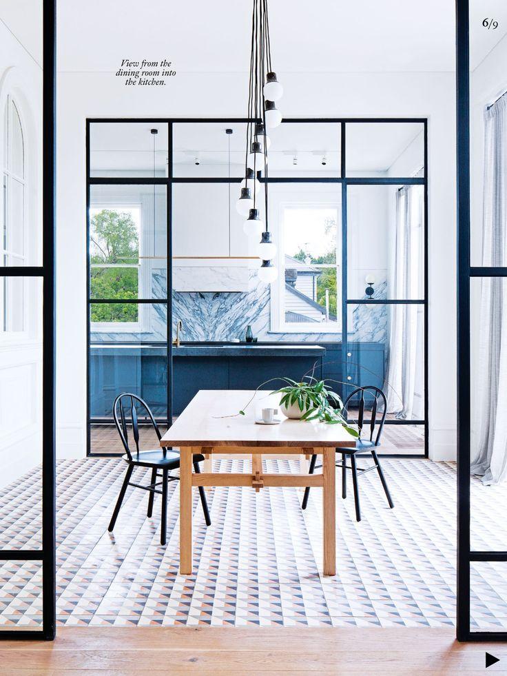 246 besten dining room inspiration bilder auf pinterest