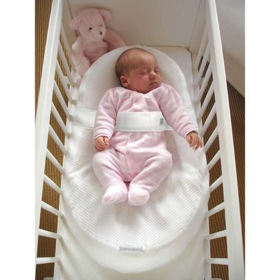 Nid Cocoonababy® Red Castle 159E