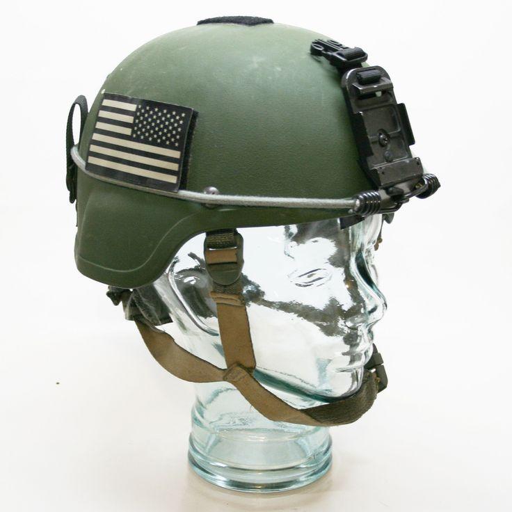 Mas mich 2000 football helmets military gear riding