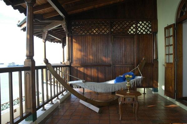 Safari Hotels - Serena Hotels