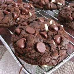 #203381 - Death by Chocolate Chip Cookies Recipe