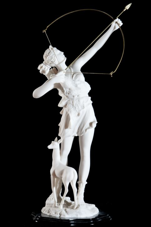 Artemis – Goddess Of The Hunt