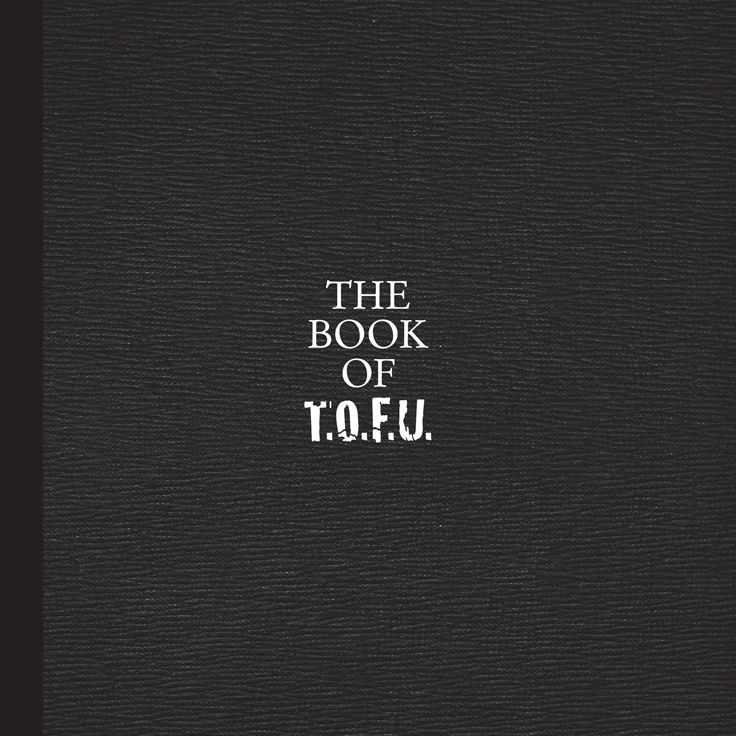 The Book of T.O.F.U. is now available to either pre-order the physical copy or download the digital version now! Find out more about the Kickstarter-funded anthology through the link.