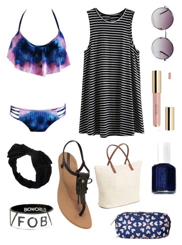 25 Cute Pool Outfits Ideas On Pinterest Summer Beach