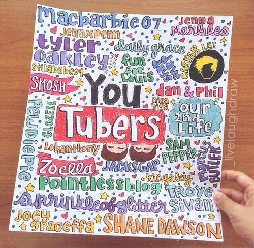 I luv you YOUTUBERS thanks for all the hard work
