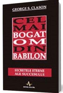 George Clason – Cel mai bogat om din Babilon  Citeste intregul articol la http://florinrosoga.ro/blog/11-carti-de-dezvoltare-personala/#ixzz2eUV3CBEq