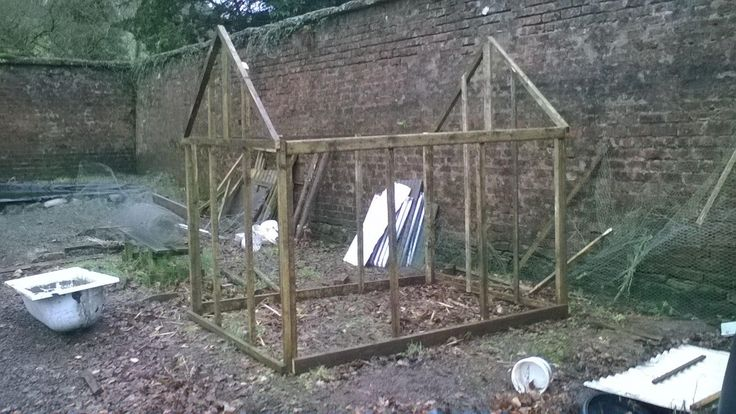 https://flic.kr/p/DHUyUx | Untitledhtthttps://flic.kr/p/Dw24B1 | Greenhouse made from recycled wood