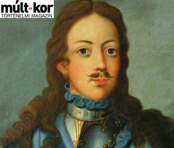 Mikes Kelemen, ll. Rákóczi Ferenc fejedelem íródeákja 254 éve hunyt el.