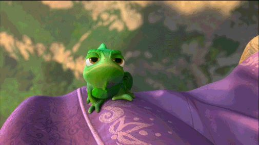 Pascal has the best reactions. Always.