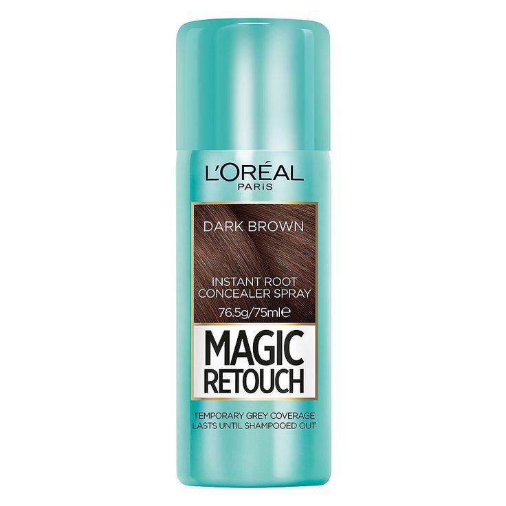 Retusz odrostów? Spróbuj z Magic Retouch! ;)