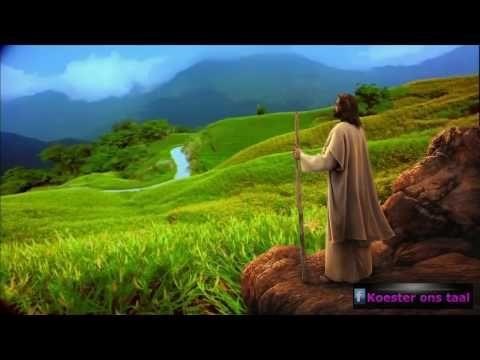 Die Here is my Herder. Eloise Saayman - YouTube