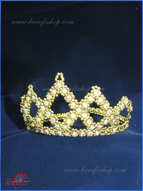 Tiara - S 0004  USD 59 - for adults