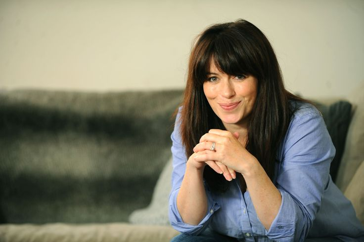 Eve Myles to join the cast of Broadchurch for new series