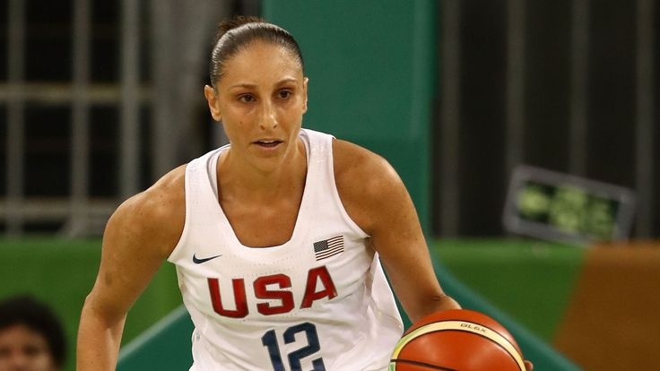 Rio De Janeiro, Brazil — As expected, Team USA started off extremely dominant. Olympic team veteran, guard Diana Taurasi of the Phoenix Mercury, hit 4-for-4 of her three-pointers in the first quarter, nearly tying her record of five in an Olympic game. Senegal, the reigning African champions, couldn't keep up with the stacked US squad. They fell behind early unable to hold back the mighty U.S. offense. The U.S. closed out the first quarter with a demanding 35-9 lead. Senegal slightly…