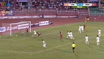 VIDEO Vietnam 5 – 2 North Korea: VIDEO Vietnam 5 - 2 North Korea izlerken neden bu kadar popüler bir… #Spor #vietnam52northkoreahighlights