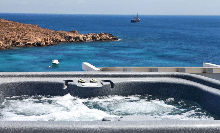 ©Blue Collection – Mykonos - Greece Selective Real Estate services & Luxury Villa Rentals  Premium concierge services Yacht, Helicopter & Private Jet charter  Event planning & management  Tel : +30 210 3802 255 | +30 22890 77 107 Mobile : +30 6938 619 353  Fax : +30 211 800 1072  Email :  hq@bluecollection.gr URL : http://www.bluecollection.gr   Facebook : https://www.facebook.com/bluecollectionmykonos     Twitter : https://twitter.com/bluecollections