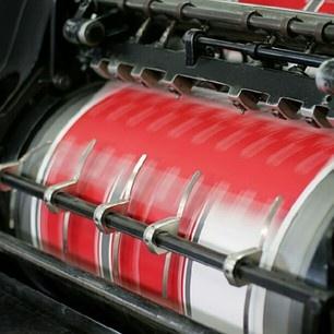RED printing