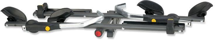 Saris CycleOn Pro 2-Bike Hitch Rack
