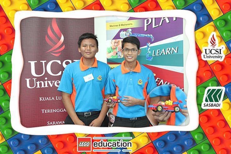 Participant Number: 011 & LEGO Theme: GTR Dakash