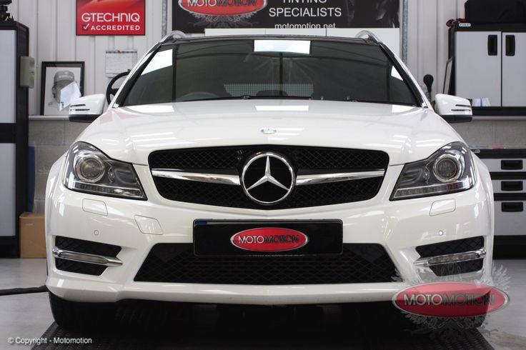 Mercedes C-Class Estate - Gtechniq Treatment - http://www.motomotion.net/mercedes-c-class-estate-gtechniq-treatment-2/ #GtechniqUK #Detailing #Valeting #Tinting #Motomotioncornwall