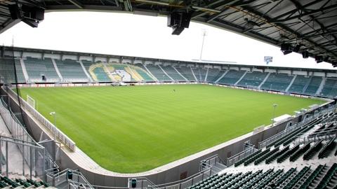 ADO Den Haag - Kyocera stadion - NL. 2011.